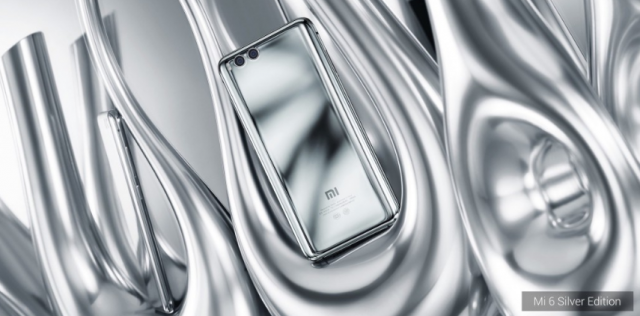 mi6 silver edition