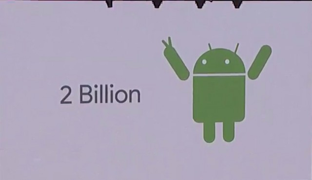 2-billion-Androids