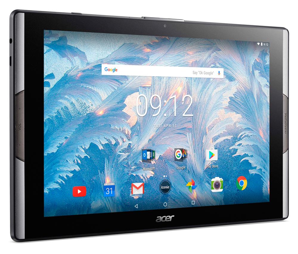 acer iconia tab 10 tablet quantum dot. Black Bedroom Furniture Sets. Home Design Ideas