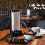 Cafe Resto Powerbank