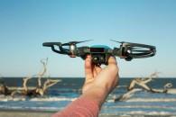 DJI Spark: Μόλις ανακοινώθηκε και είναι το μικρότερο και πιο οικονομικό drone της εταιρείας!