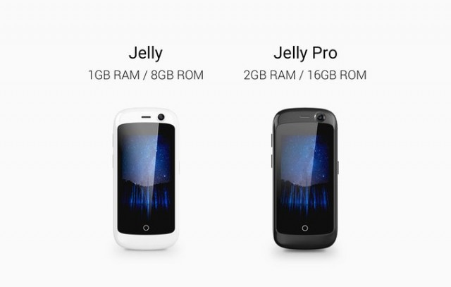 Jelly-pro