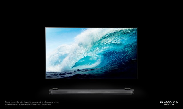LG OLED W7 Signature Photo (1)