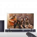 LG - SH3B Sound bar Photo 3