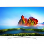 LG SUHD 4K TV Nanocell technology Photo 1