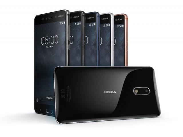 Nokia 6_range