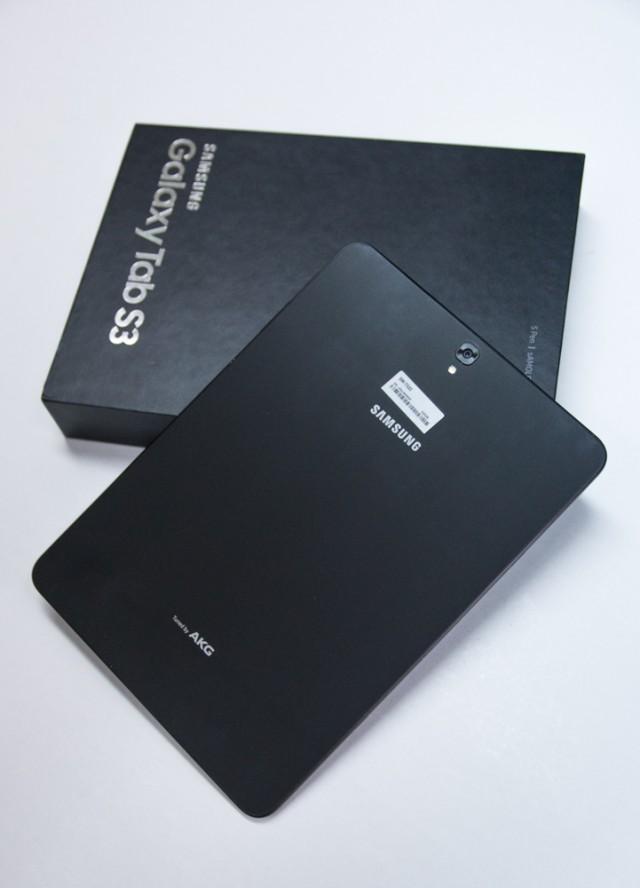 Samsung Galaxy Tab S3 (2)