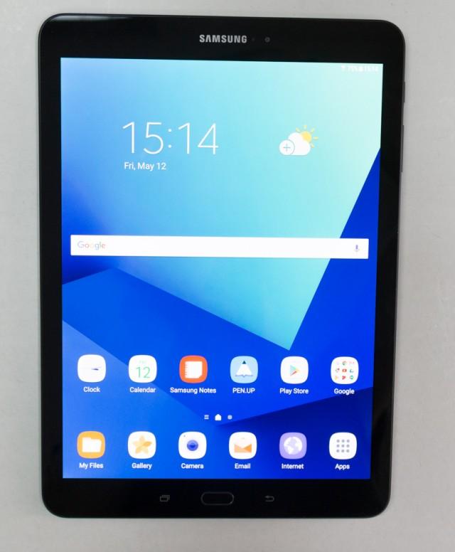 Samsung Galaxy Tab S3 (4)