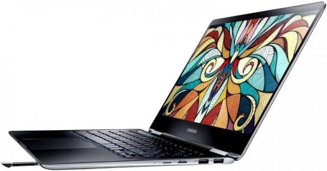 Samsung Notebook 9 Pro 2