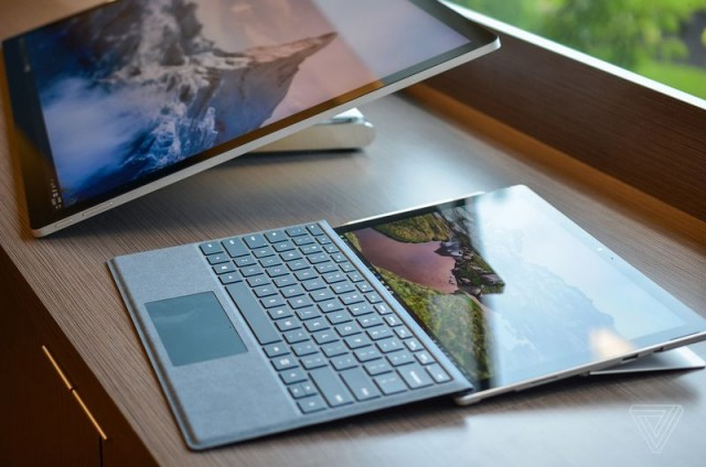 Surface Pro 14