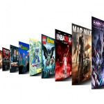 Xbox game Pass 1