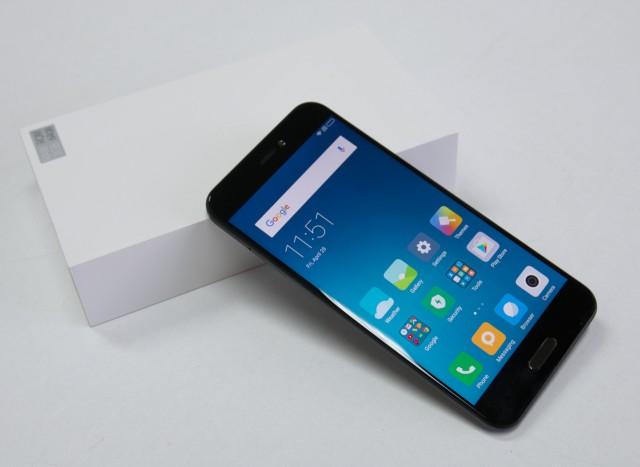Xiaomi 5c (2)