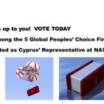 cyprus nasa competition