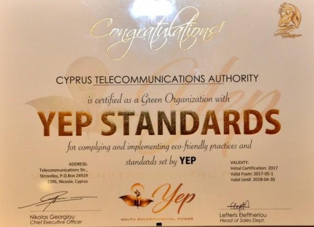 cyta yep standards 1