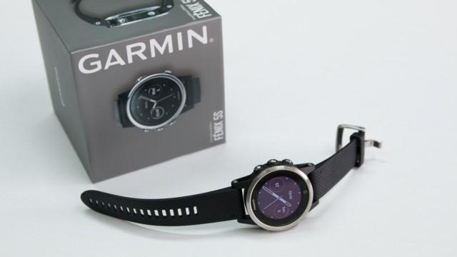 Garmin Fenix 5S (4)