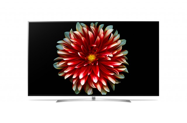 LG OLED B7 series Photo 3