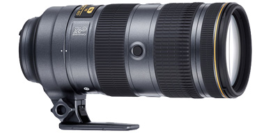NIKKOR 70-200E 100th Anniversary Edition