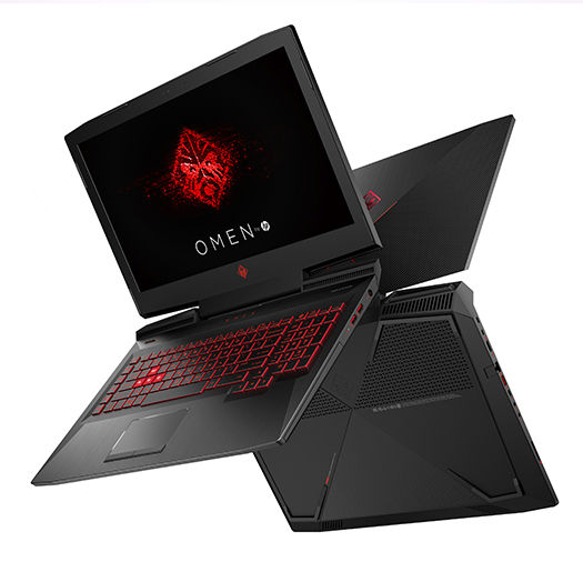 OMEN LAPTOP 17