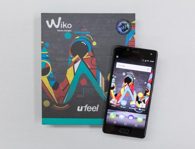 Wiko Ufeel (5)
