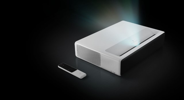Xiaomi Android Laser Projector-02