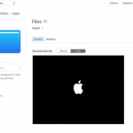 apple files