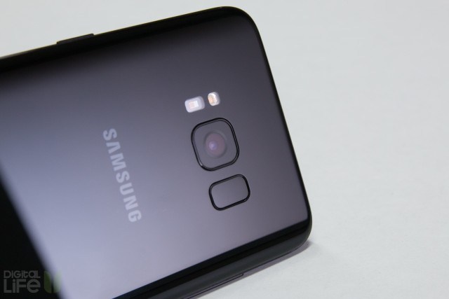 galaxy s8 tutorial