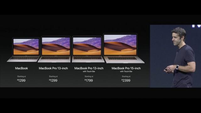 macbook updates