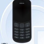 new Nokia feature phone