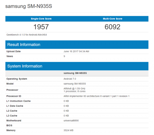 note7geekbench
