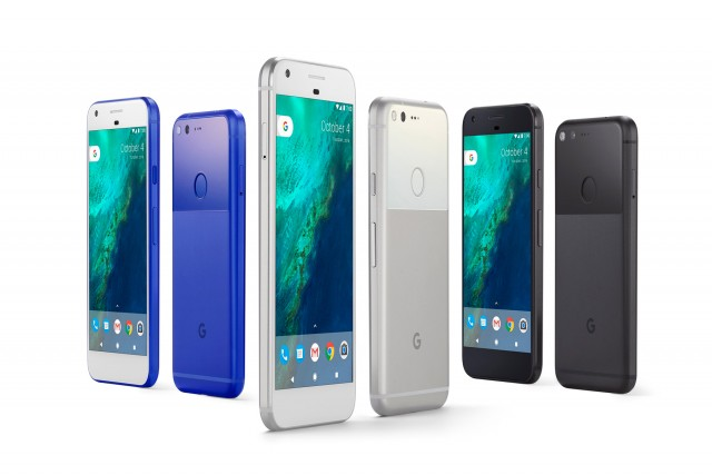 pixel-phones