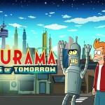 Futurama game 1