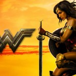 Gal Gadot Wonder Woman 1