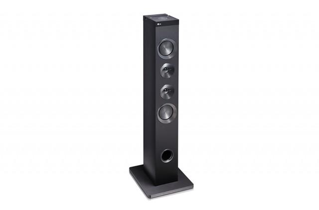 LG FJ1 Mini Hi Fi Speakers 02
