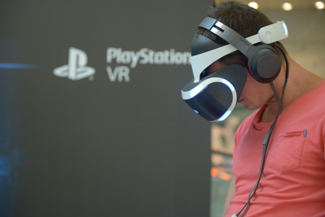 PlayStation VR_Farpoint