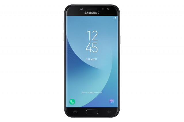 Samsung Galaxy J5 (2017)_Black