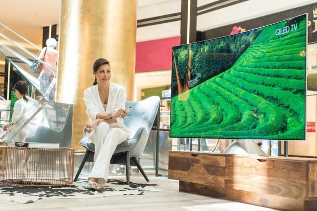 Samsung QLED TV1