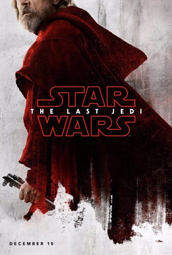 Star Wars the last Jedi (3)
