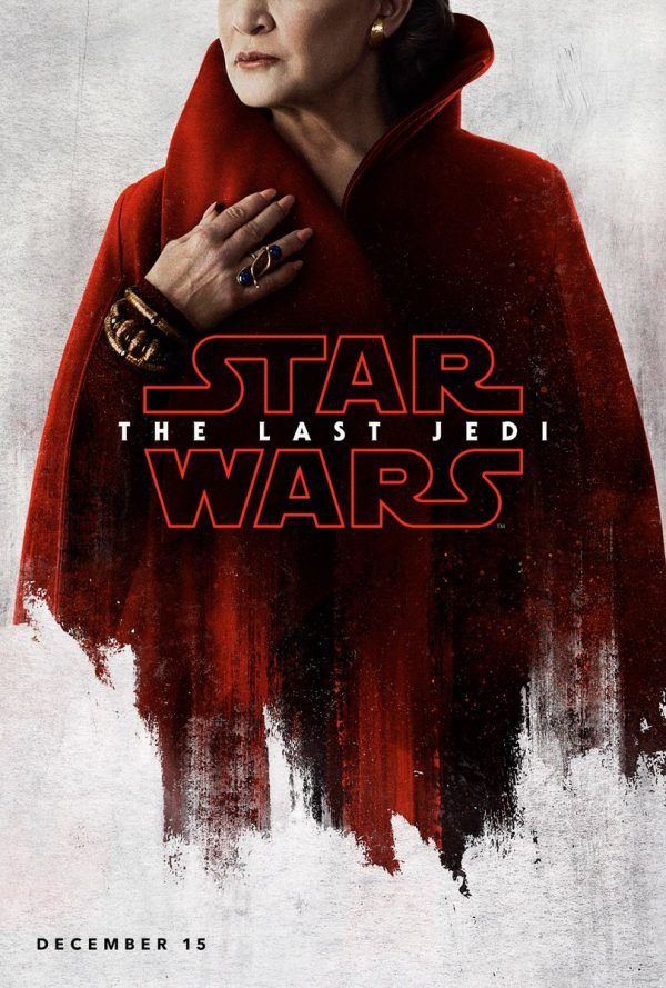 Star Wars the last Jedi (4)
