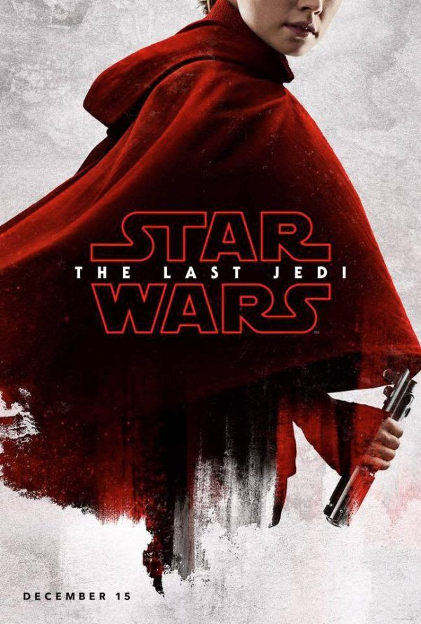 Star Wars the last Jedi (5)