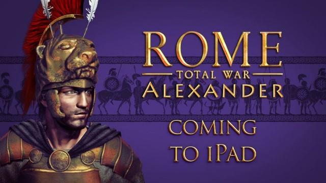 Total War Alexander 1