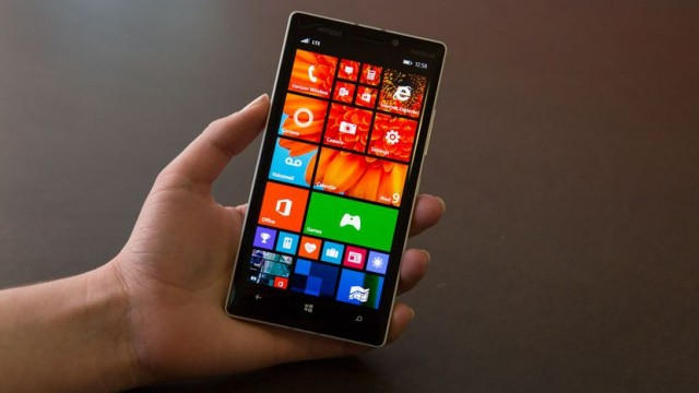 Windows Phone 8 (1)