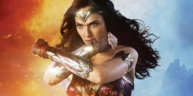 Wonder Woman 2 b