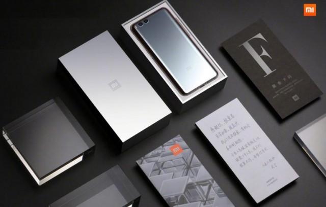 Xiaomi Mi 6 Mercury Silver Edition2