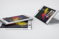 Lenovo Folio Bendable Tablet: Στιγμές από το μέλλον της τεχνολογίας (video)