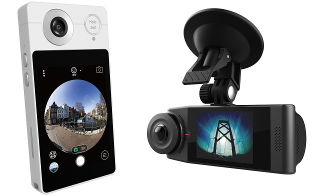 Acer Holo 360 - Acer Vision360
