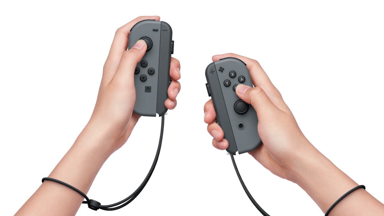 H Gamevice μηνύει τη Nintendo για τα Joy-Cons του Switch!