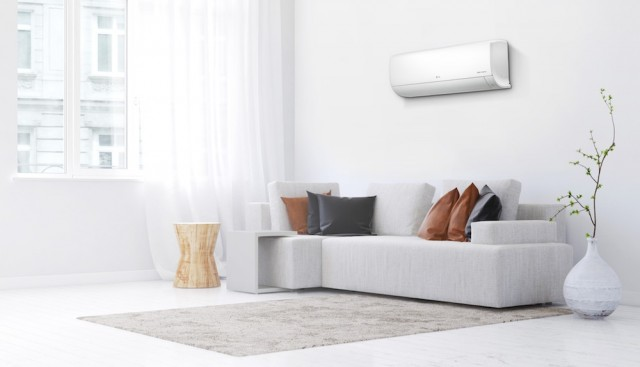 LG Libero Plus Smart Inverter photo 2