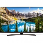 LG Ultra HD TV UJ364V Photo 1