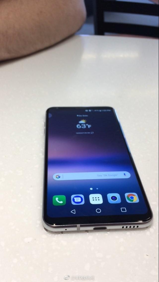 LG V30 live photo2