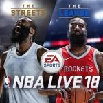 NBA Live 18 1